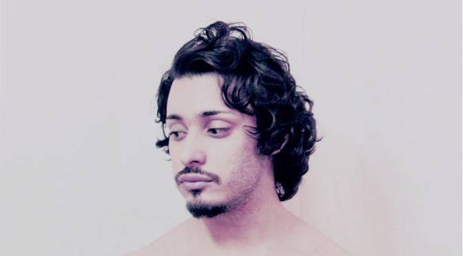 Khalil's hair will keep long this autumn..