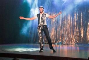 Khalil Khalil Belly Dancer