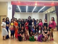Workshop in Foshan, China