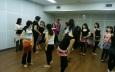 Workshop in Hiroshima, Japan