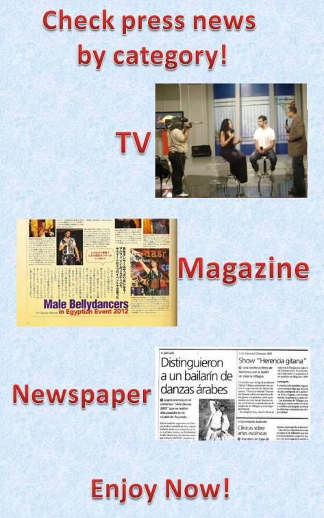 Press&Magazine