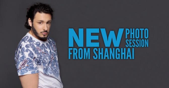 Khalil Khalil by Shanghai International Fashion Co. 2015