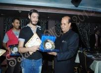 Cairo Dance Awards Salamat Masr