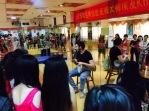China workshop