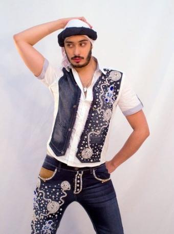 Khalil Khalil Dancer الراقص خليل خليل